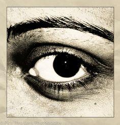 Eyes speak a lot !