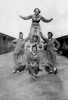 women of wwii | Women Pilots of World War-II