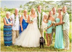 Bethany hamiltons wedding !! ❤ Gorgeous