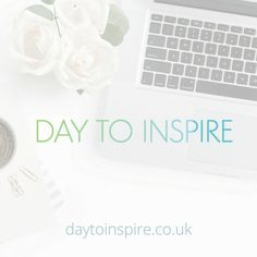 """Day to Inspire - the masterclass for the wedding industry. """"I want wedding business owners take back control of their businesses they have worked so hard to create build and future. In todays tough and competitive world its easy to lose sight of your business goals and drivers for success so i aim to pass on my PR pearls of wisdom knowledge and expertise to help business owners get to grips with their business again and push themselves into the spotlight that they deserve to shine under.""""…"""