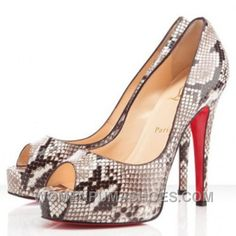 http://www.womenpumashoes.com/christian-louboutin-hyper-prive-120-python-pumps-roccia-top-deals-d2bgm.html CHRISTIAN LOUBOUTIN HYPER PRIVE 120 PYTHON PUMPS ROCCIA TOP DEALS D2BGM Only $133.00 , Free Shipping!