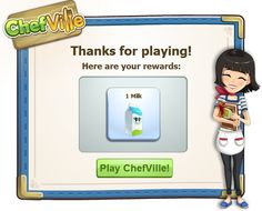 Speed dating advice chefville game