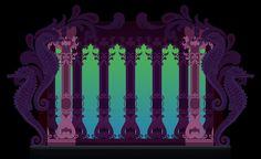 The Little Mermaid Set Design: All Good Things by justin-mctwisp.deviantart.com on @deviantART The Little Mermaid Musical, Set Design, Musicals, Good Things, Deviantart, Stage Design, Stage Equipment, Design Set, Musical Theatre