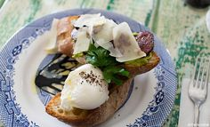Six breakfast places in Perth - Check Out The Best Places in Perth to Have Breakfast.