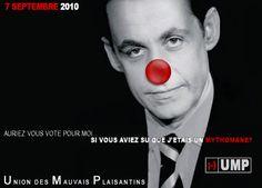 Campagne Sarkozy