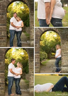 Outdoor Maternity Session | Maternity Photographer | Newborn Photographer | Maternity Photography Maryland | Rockville Maternity Photography| Monica Alman Photography