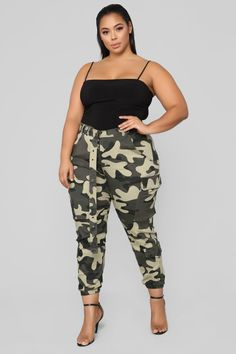 6c4f70b744f Plus Size Cruise Collection - Activewear