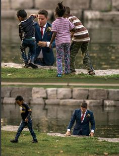 18 Best Faith in Humanity Restored Pictures. These wonderful photos will restore your faith in humanity. Cute Stories, Sweet Stories, Human Kindness, Good Deeds, Good People, Amazing People, Wonderful Things, Make Me Smile, In This Moment