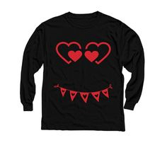 Smiley Heart Face   Bonfire Design Your Shirt, Heart Face, Face Design, Children In Need, Selling Online, Smiley, Custom Shirts, Sweatshirts, Stuff To Buy