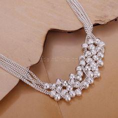 Wholesale Charming Handmade Silver Bracelet