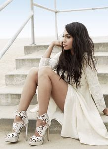 'It's not like we announced our relationship': Rosario Dawson confirms split from Danny Boyle as she poses in sultry new shoot Rosario Dawson, Beautiful People, Beautiful Women, Amazing People, Beautiful Shoes, Amazing Women, Beautiful Things, Great Legs, Nice Legs