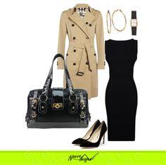 Luce elegante y vanguardista con esta bolsa. ;) Comprala AQUÍ http://www.distribuidoranuevaimagen.com/catalogo/tienda-en-linea/antosha-cuadri-negro-detail