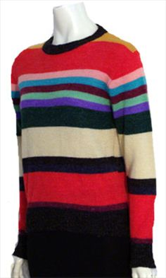Cable Knit Vintage Pullover Sweater