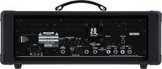 BOSS - WAZA Amp Head | Guitar Amplifier