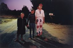 William Eggleston | Outskirts of Morton, Mississippi, Halloween (1971) | Available for Sale | Artsy