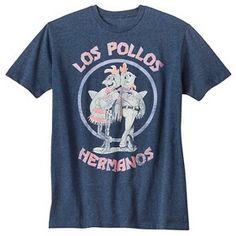 50e8b5b8f2ea Men s Breaking Bad® Los Pollos T-Shirt