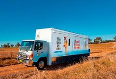 Did you know that 467 children have been seen so far on the Ronald McDonald Care Mobile in Australia for screening and treatment by the multidisciplinary team at Royal Far West?