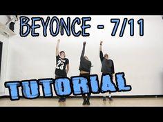 BEYONCE - 7/11 Dance Tutorial   Choreography by Matt Steffanina (Int Hip Hop) ▶ TWITTER, INSTAGRAM, VINE » @Matt
