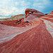 Old Glory -- Valley of Fire, NV par Jeff Swanson -- www.interfacingnature.com Valley Of Fire, Old Glory, Travel