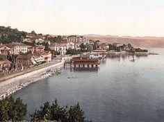 Abbazia -1900.