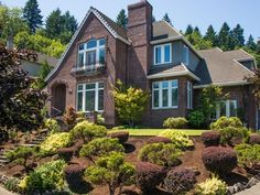 For sale: $675,000. Stately home on private corner with views of Mt Hood. Floor plan flows to private oasis backyard with water feature, patio and covered seating area.