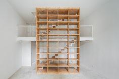 Gallery of DL House / URBAstudios - 1