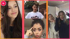 Live Musical.ly - Lisa and Lena, Jacob Sartorius, Lizzza Koshy, Annie Br...