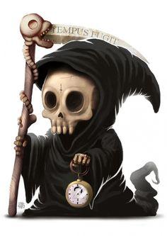 Cute Reaper
