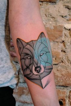 Must get a tattoo by Mariusz Trubisz! Located in Poland. Love love love his work!