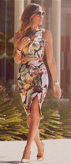 Sarah Jessica Parker Fashion #SexyInTheCity | Maria Valentina 2014 #ModaParaDepoisDeEmagrecer