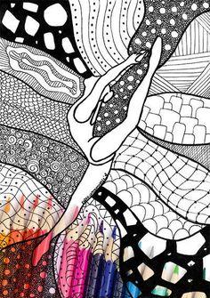 173 fantastiche immagini su coloring page nel 2019 for Zentangle per bambini