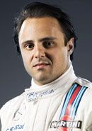Felipe Massa (2015) Williams
