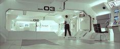 La construcción del hombre desde la arquitectura y la techné en la ciencia ficción