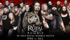 WWE News: Updated 'Royal Rumble 2016' Card — New Match Added