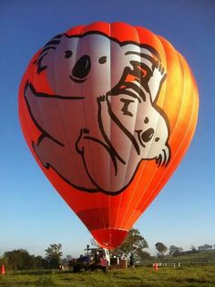 I see this in my near future… Hot air ballooning in Australia Love Balloon, Balloon Rides, Hot Air Balloon, Ballon Festival, Sky Ride, Air Ballon, Hang Gliding, Giant Flowers, Vintage Halloween