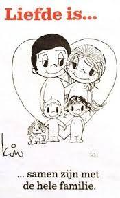 Afbeeldingsresultaat voor familie liefde