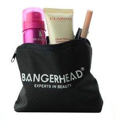 Bangerhead Accessories Bangerhead Makeup Bag