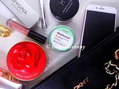 MISSHA Near Skin Madecanol Multi Balm отзыв. Маленький спасатель вьетнамских блогеров. Missha, The Balm, Cosmetics, Drugstore Makeup