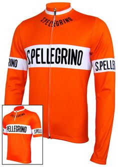 Retro cycle jersey