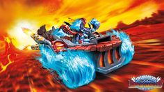 Skylanders Superchargers (image: Activision)