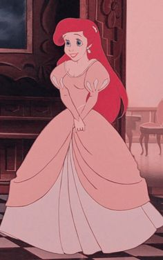 That happens sometimes when I look in a mirrorMovies The Little Mermaid Character Ariel Princess Movies, Disney Princess Dresses, Disney Dresses, Disney Princesses, Tiana, Rapunzel, Little Mermaid Characters, Ariel The Little Mermaid, Disney Pocahontas