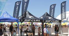 Clipe mostra os destaques da 2ª etapa do Rip Curl Grom Search, em Búzios. | Surftoday