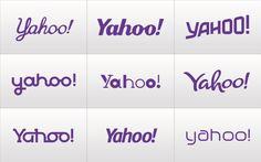 yahoo-logo-30-days Nouveau Logo, Prospectus, Promotion, Site Internet, Brand Names, Ecommerce, Branding Design, Logos, Day