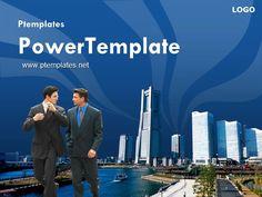 Korean culture powerpoint template free download powerpoint business light powerpoint template free download toneelgroepblik Images