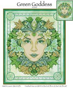 Joan Elliott - Cross Stitch Patterns - 123Stitch.com
