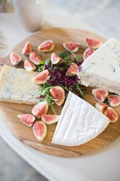 Figs and cheese: http://www.stylemepretty.com/vault/search/images/figs