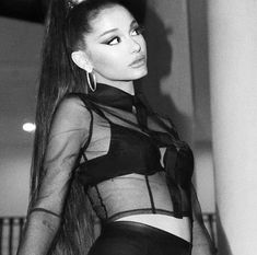 Shop Now at Ariana Grande Store! I think she just deleted this one from IG. submitted by /u/Joojookachootrain [link] [comments] Cabello Ariana Grande, Ariana Grande Cute, Ariana Grande Fotos, Ariana Grande Pictures, Ariana Grande Clothes, Ariana Grande Wallpaper, Dangerous Woman, My Idol, Role Models