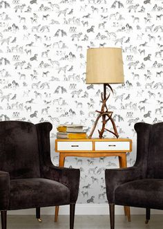 HOW TO: 9 Tips for Dog Wallpaper Trends