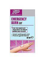 Boots Emergency Burn Gel (60ml)