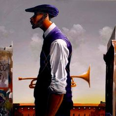 Frank Morrison | Art&Tatucya